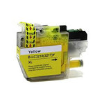 Brother LC-3217XLY/LC-3219XLY inktcartridge geel