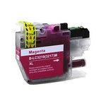 Brother LC-3217XLM/LC3219XLM inktcartridge magenta
