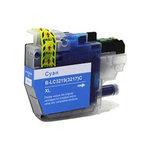 Brother LC-3219XL inktcartridge cyaan