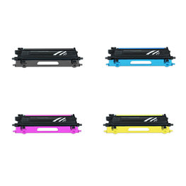 Huismerk Brother TN-135 Toner Multipack
