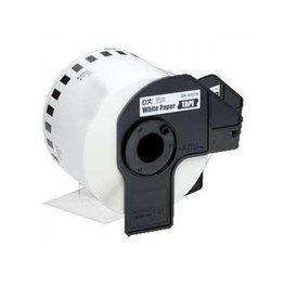 Huismerk Brother DK-22205 Labels 62mmx30,48meter