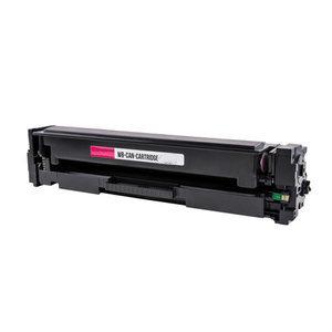 Huismerk Canon 054HC (3026C002) Toner Magenta Hoge Capaciteit