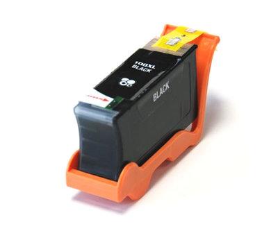 Huismerk Lexmark 100XL (14N1068E) Inktcartridge Zwart