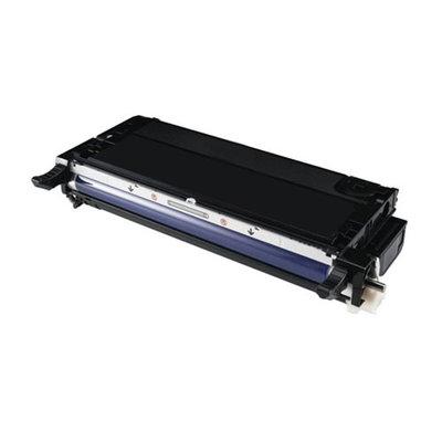 Huismerk Dell 3130CN Toner Zwart