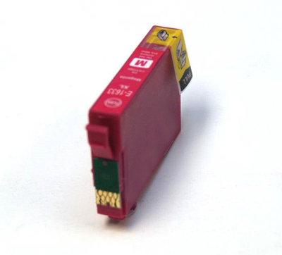 Huismerk Epson 16XL (T1622/T1633) Inktcartridge Magenta