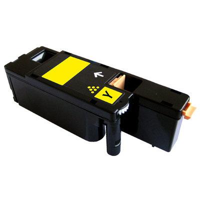 Huismerk Epson AcuLaser C1700 (C13S050611) Toner Geel