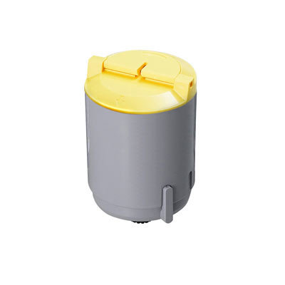 Huismerk Samsung CLP-Y300A Toner Geel