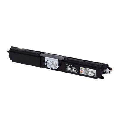 Huismerk Epson AcuLaser C1600/CX16 (C13S050557) Toner Zwart