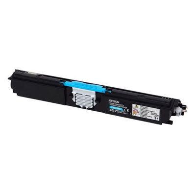 Huismerk Epson AcuLaser C1600/CX16 (C13S050556) Toner Cyaan