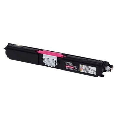 Huismerk Epson AcuLaser C1600/CX16 (C13S050555) Toner Magenta