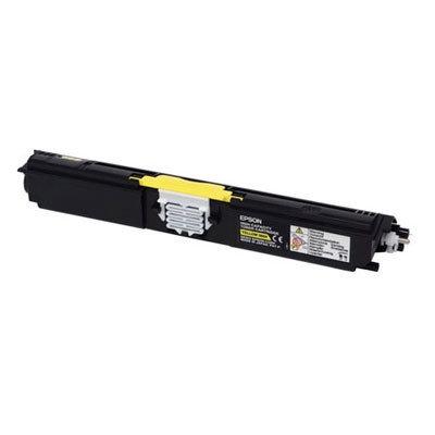 Huismerk Epson AcuLaser C1600/CX16 (C13S050554) Toner Geel