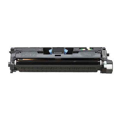 Huismerk Toner voor HP 122A (Q3960A) Zwart