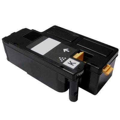 Huismerk Dell C1660W (4G9HP) Toner Zwart