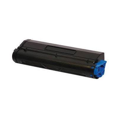 Huismerk OKI B4600 (43502002) Toner Zwart