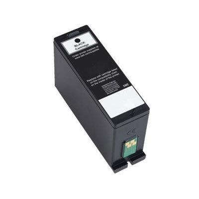 Huismerk Dell Nr. 31/32/33 Inktcartridge Zwart