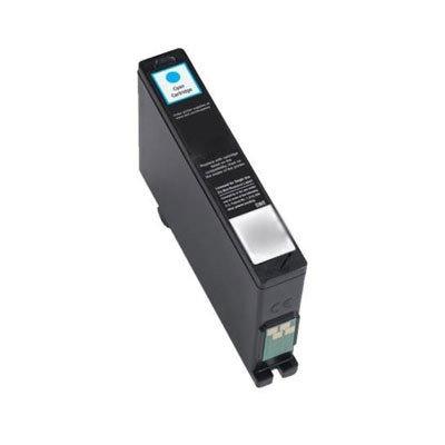 Huismerk Dell Nr. 31/32/33 Inktcartridge Cyaan