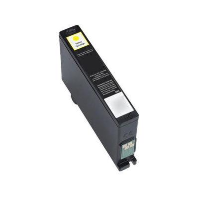 Huismerk Dell Nr. 31/32/33 Inktcartridge Geel