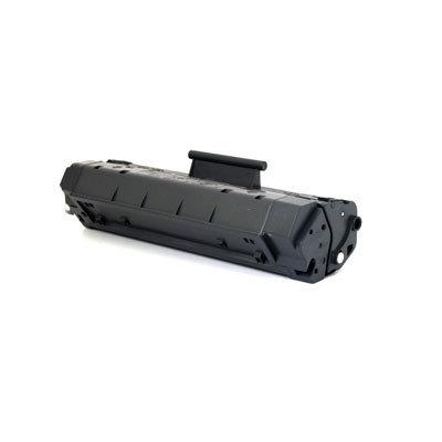 Huismerk Toner voor HP 06A (C3906A) Zwart