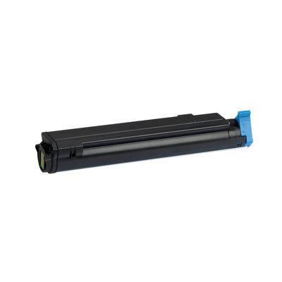 Huismerk OKI B4400/B4600 (43502302) Toner Zwart