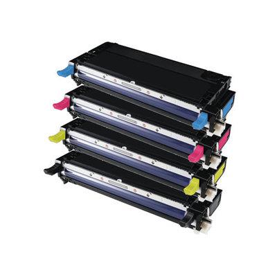 Huismerk Dell 3130CN Toner Multipack
