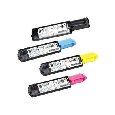 Huismerk Dell 3010/3010CN Toner Multipack