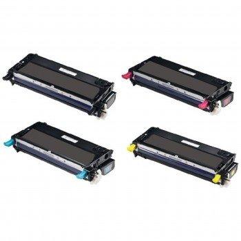 Huismerk Epson AcuLaser C2800 Toner Multipack