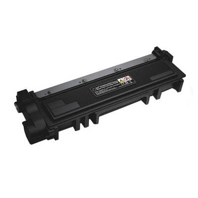 Huismerk Dell E310 (593-BBLR) Toner Zwart