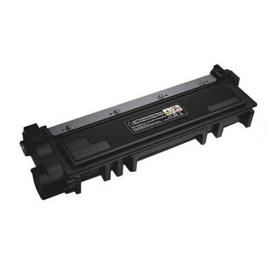 Huismerk Dell E310 (593-BBLH) Toner Zwart