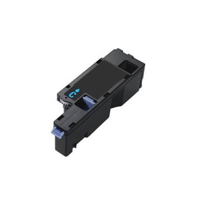 Huismerk Dell E525W (H5WFX) Toner Cyaan