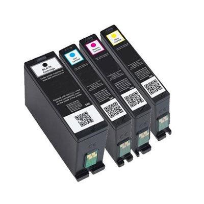Huismerk Dell Nr. 31/32/33 Inktcartridges Multipack