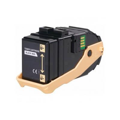 Huismerk Epson AcuLaser C9300 (C13S050605) Toner Zwart