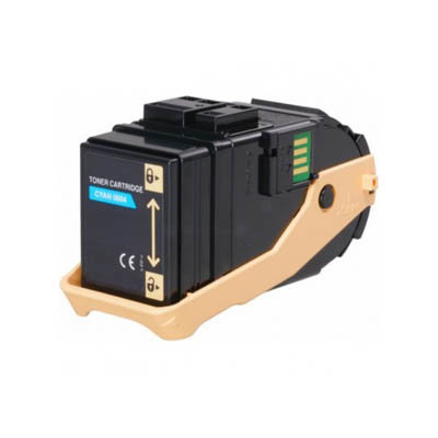 Huismerk Epson AcuLaser C9300 (C13S050604) Toner Cyaan
