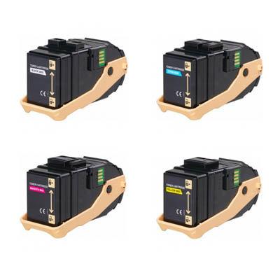 Huismerk Epson AcuLaser C9300 Toner Multipack