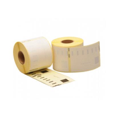 Huismerk DYMO 99015 (S0722440) Labels, 70mm x 54mm 320 stuks