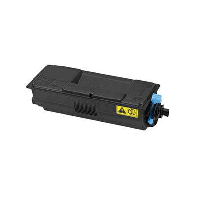 Huismerk Kyocera TK-3110 (1T02MT0NL0) Toner Zwart