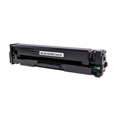 Huismerk Canon 045HBK Toner Zwart Hoge Capaciteit