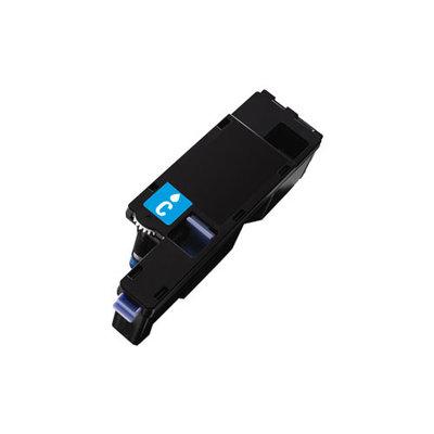 Huismerk Dell 1250C/1350CNW/1355CN/C1760/C1765 Toner Cyaan