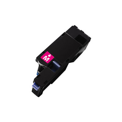 Huismerk Dell 1250C/1350CNW/1355CN/C1760/C1765 Toner Magenta