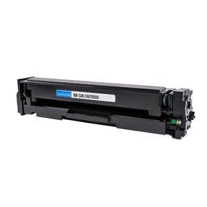Canon 054HC (3027C002) Toner Cyaan Hoge Capaciteit
