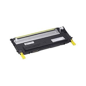 Dell 1230/1235Cn toner geel