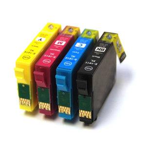 Epson T18XL Multipck inktcartridges