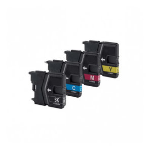 Brother LC-985 Multipack inktcartridge