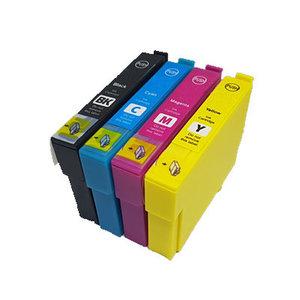Epson 603XL Inktcartridges Multipack 4-Pack