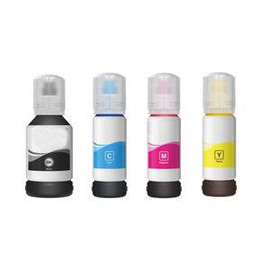Epson 104 Inktvullingen Eco Tank Multipack (4 kleuren)
