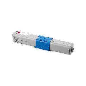 Huismerk OKI C332/MC363 (46508710) Toner Magenta Hoge Capaciteit