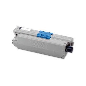OKI C532/MC563 (46490608) Toner Zwart Hoge Capaciteit