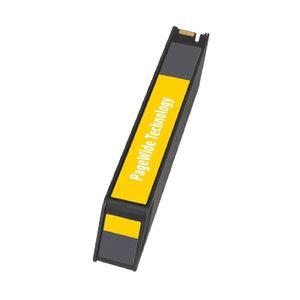 Inktcartridge voor HP Nr. 973X (F6T83AE) Geel Hoge Capaciteit
