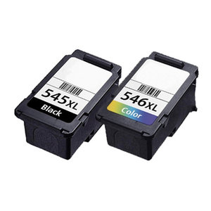 Canon PG-545XL/CL-546XL Inktcartridge Multipack Zwart en Kleur
