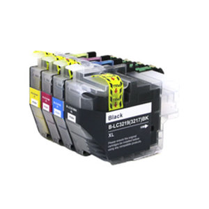 Brother LC-3219XL inktcartridges Multipack