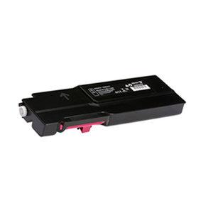 Huismerk Toner voor Xerox VersaLink C600N (106R03897) Magenta Hoge Capaciteit